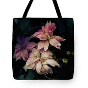 The Flowers Of Romance. Tote Bag