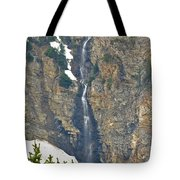 The Flows Of Spring Tote Bag