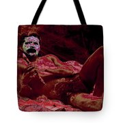 The Flute Tote Bag