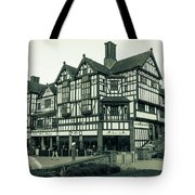 The Flying Standard Coventry Tote Bag