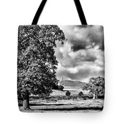 Old John Bradgate Park Tote Bag