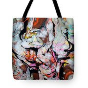 The Forces Of Nature 2 Tote Bag