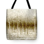 The Forest For The Trees Tote Bag