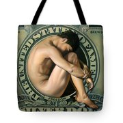 The Forfeit Of Freedom Tote Bag