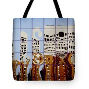 The Format Of Resolution Tote Bag