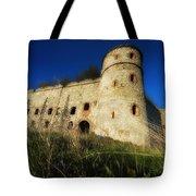The Fortress - La Fortezza Tote Bag
