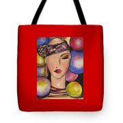I Have A Future Tote Bag