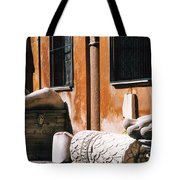 The Forum Photograph Tote Bag