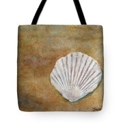 The Fossil Shell Tote Bag