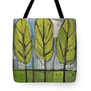 the Four Seasons - spring Tote Bag