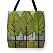 The Four Seasons - Summer Tote Bag