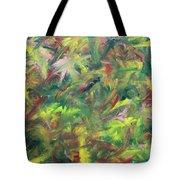 The Four Seasons - Spring Tote Bag