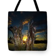 The Fourth Star Tote Bag