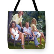 The Fraum Family Tote Bag