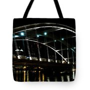 The Freddie-sue Bridge Tote Bag