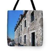 The French Castle 6664 Tote Bag