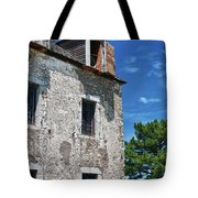 The French Castle 6947 Tote Bag