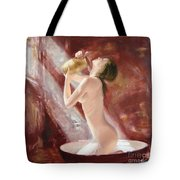 The Freshness Tote Bag