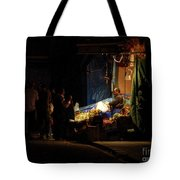 The Fruit Deal Tote Bag by Michael Garyet