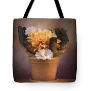 The Fruits Of Labor Tote Bag