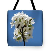 The Fruits Of Spring Tote Bag