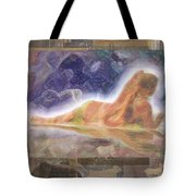 The Full Colors Of My Soul Tote Bag