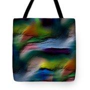The Future Looks Bright Tote Bag