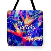 The Gallery Wall Tote Bag