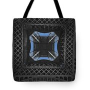 The Gaping Tower Eiffel Tote Bag