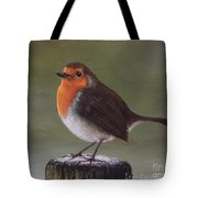The Garden Guest Two Tote Bag