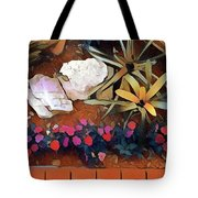 The Garden Party Tote Bag