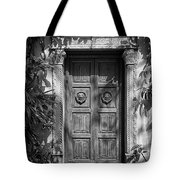 The Garden Tomb Tote Bag