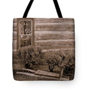 The Gardener Tote Bag by Ed Smith