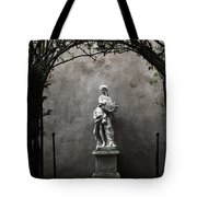 The Gardens 2 Tote Bag