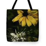 The Gardens 3 Tote Bag