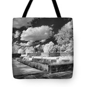 The Gardens In Ir Tote Bag
