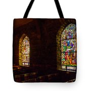 The Garrett Windows Tote Bag