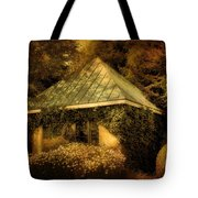 The Gatehouse Tote Bag