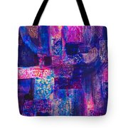 The Gatekeeper Tote Bag