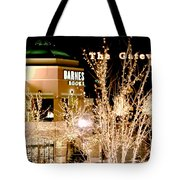 The Gateway Mall Tote Bag