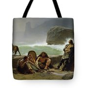 The Gaulish Coastguards Tote Bag