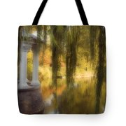 The Gazebo Tote Bag