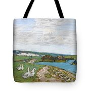 The Geese Tote Bag