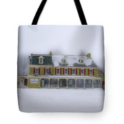 The General Lafayette Inn - Barren Hill Brewery Tote Bag