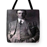 The Gent Tote Bag