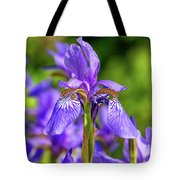 The Gentleness Of Spring 5 Tote Bag