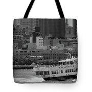 The George Washington Tote Bag