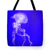 The Ghost Nettle Tote Bag