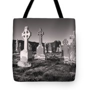 The Ghosts Of Ireland Tote Bag