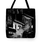 The Ghosts Of Winchester Tote Bag
